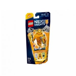 Lego Ultimate Axl 70336