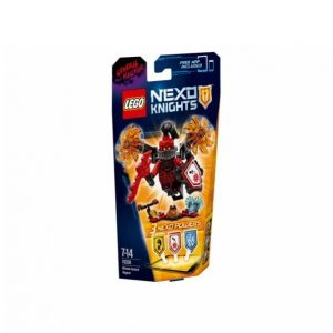 Lego Ultimate Kenraali Magmar 70338