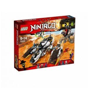 Lego Ultrahäiverynnäkköalus 70595