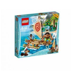 Lego Vaianan Meriseikkailu 41150