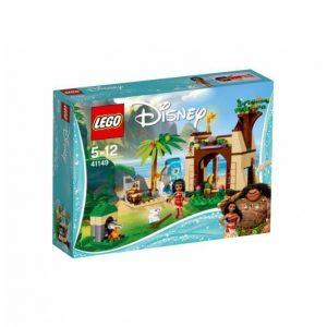Lego Vaianan Saariseikkailu 41149