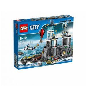 Lego Vankisaari 60130