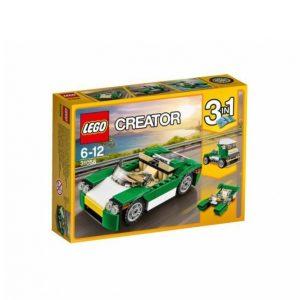 Lego Vihreä Cruiseri 31056