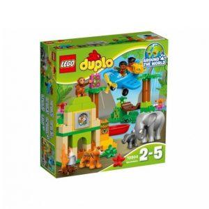 Lego Viidakko 10804