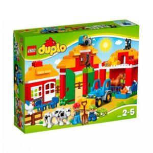 Lego Ville Iso Maatila 10525