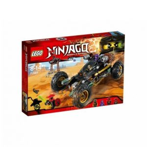 Lego Vuoristomaasturi 70589