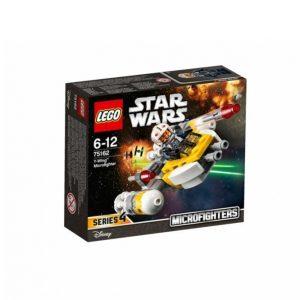 Lego Y Siipinen Mikrohävittäjä 75162