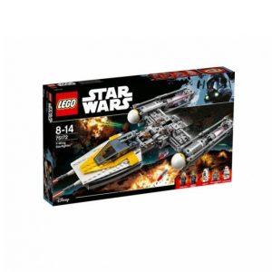 Lego Y Siipinen Tähtihävittäjä 75172
