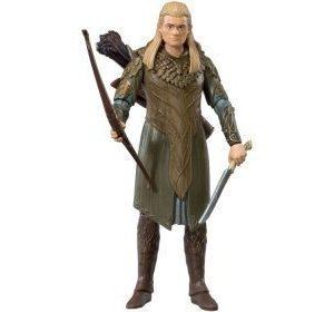 Legolas Greenleaf hahmo 10 cm
