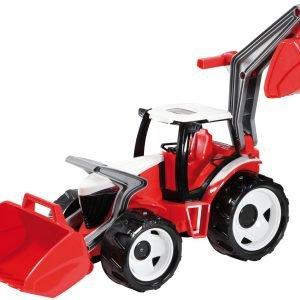 Lena 107 Cm Traktori Etu -ja Takakauhalla