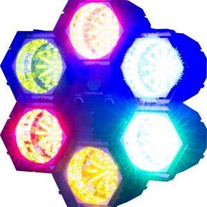 Linkable Light 6-channels