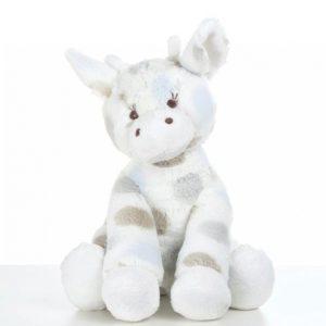 Little Giraffe Pehmolelu Sininen