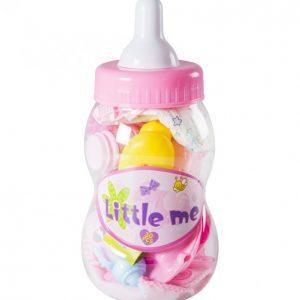 Little Me Hoitotarvikkeet Jättituttipullossa