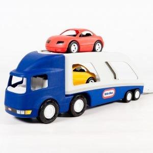 Little Tikes Autonkuljetusrekka