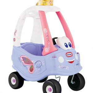 Little Tikes Cozy Coupe Fairy Potkuauto