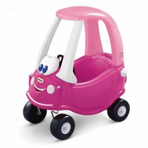 Little Tikes Cozy Coupe Rosy Potkuauto