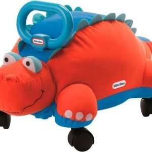 Little Tikes Pillow Racers Dino