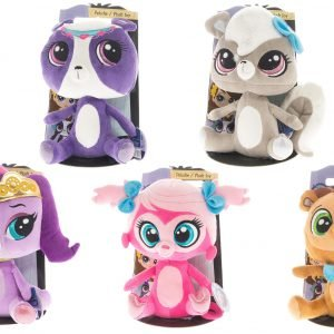 Littlest Pet Shop 25 Cm Pehmo