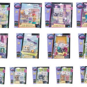 Littlest Pet Shop Pawsabilities Pakkaus