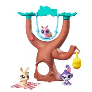 Littlest Pet Shop Value Channel Lelusetti