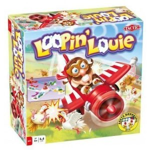 Loopin' Louie