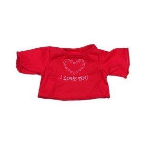 Love T-paita 40 cm