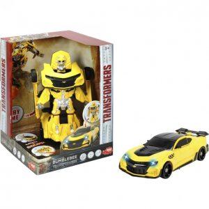 M5 Robot Fighter Bumblebee Hahmo