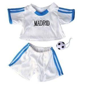 Madridin jalkapalloasu 40 cm