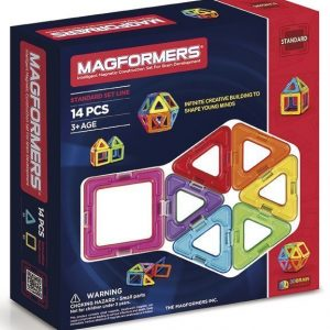 Magformers Perussetti 14 osaa