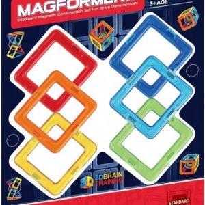 Magformers Rakennussetti 6 osaa