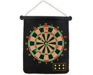 Magneettinen Darts taulu 17''