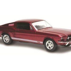 Maisto 1967 Ford Mustang GT pienoismalli