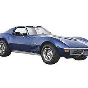 Maisto 1970 Corvette pienoismalli