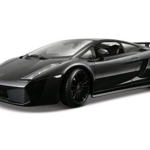 Maisto Lamborghini Gallardo Superleggera pienoismalli