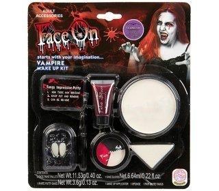 Make Up Kit Vampyyri
