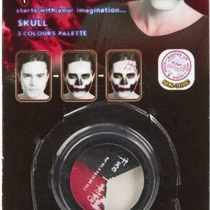 Makeup Kit Skull