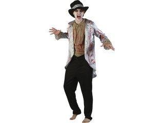 Maskeraddräkt Zombie Groom