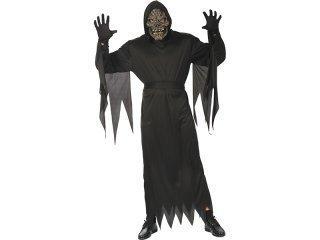 Maskeraddräkt demon adult