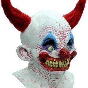 Maskeradmask Chingo The Clown