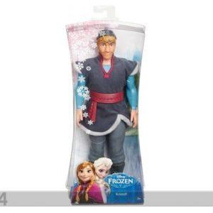 Mattel Nukke Frozen Krsitoff