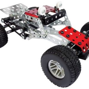 Meccano 20 Models Set Desert Adventure