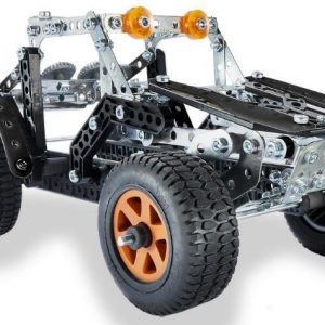 Meccano 25 Models set Mountain Rally