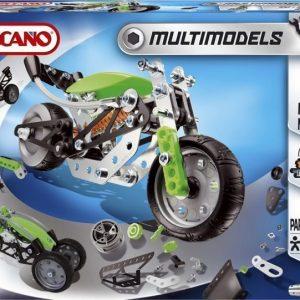 Meccano 5 Model Set
