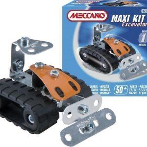 Meccano Maxi Kit