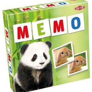 Memo+ Pennut (valokuvat)