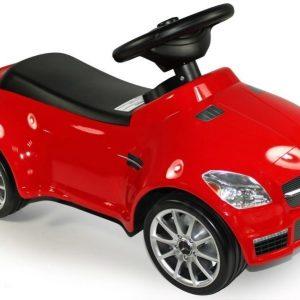 Mercedes Benz SLK 55 AMG Potkutteluauto Punainen
