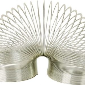 Metal Springy