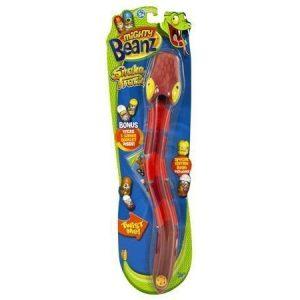 Mighty Beanz Snake tempputikku