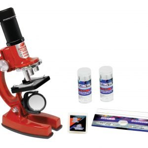 Mikroskooppi 450x 23-Os.