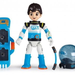 Miles From Tomorrowland Deluxe figure Miles